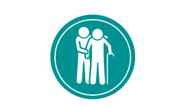 Betreuung-Icon
