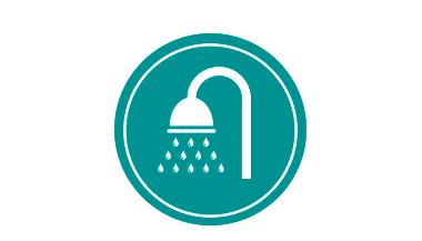 Grundpflege-Icon