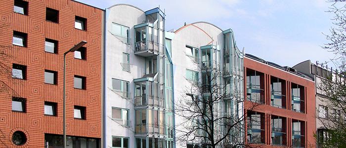 Betreute Senioren-Wohngemeinschaft am Lützowplatz