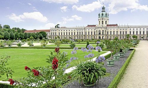 Park am Schloss